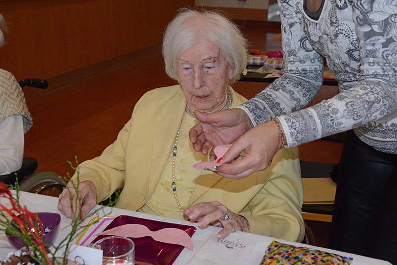 Der Fasching Kommt Senioren Residenzen